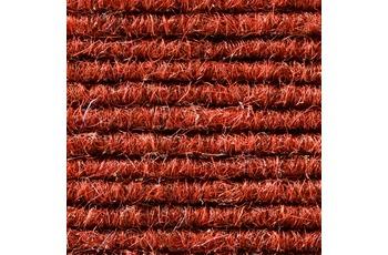 Tretford Teppichboden Tretford Ever Bahnenware Farbe 633 Rot