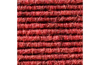 Tretford Teppichboden Tretford Ever Bahnenware Farbe 524 Rot