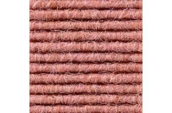 Tretford Teppichboden Tretford Interland Eco Fliese 50x50 Farbe 588 Rot, Paketinhalt 0,25 qm