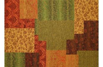 ilima Vintage Alaska multi 200 cm x 200 cm