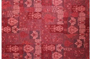 ilima Vintage Patagonia red 200 cm x 200 cm