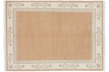 Luxor Living Nepal Teppich, Classica, 295, apricot