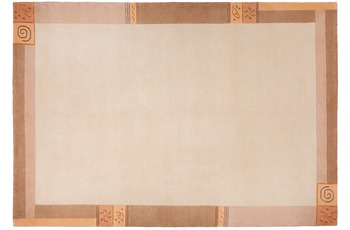 Luxor Living , Nepal-Teppich, Manali 101, beige