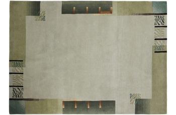 Luxor Living , Nepalteppich, Patana Spezial, 1044, lind