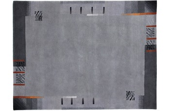 Luxor Living Patana Spezial 1044 platin 120 x 180 cm