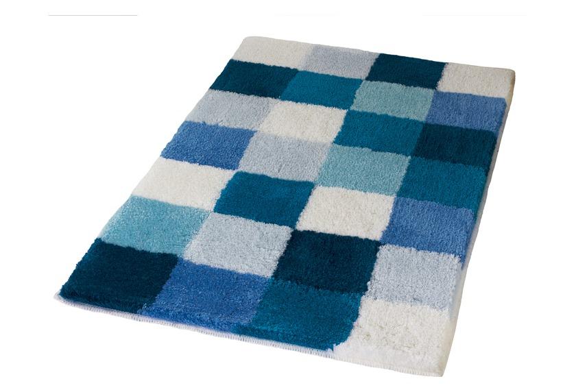 kleine wolke badteppich caro t rkis badteppiche bei tepgo. Black Bedroom Furniture Sets. Home Design Ideas