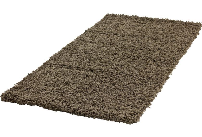 andiamo hochflor teppich avignon grau braun teppich. Black Bedroom Furniture Sets. Home Design Ideas