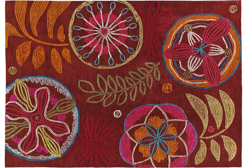 Arte Espina Mood 4301-42 rot