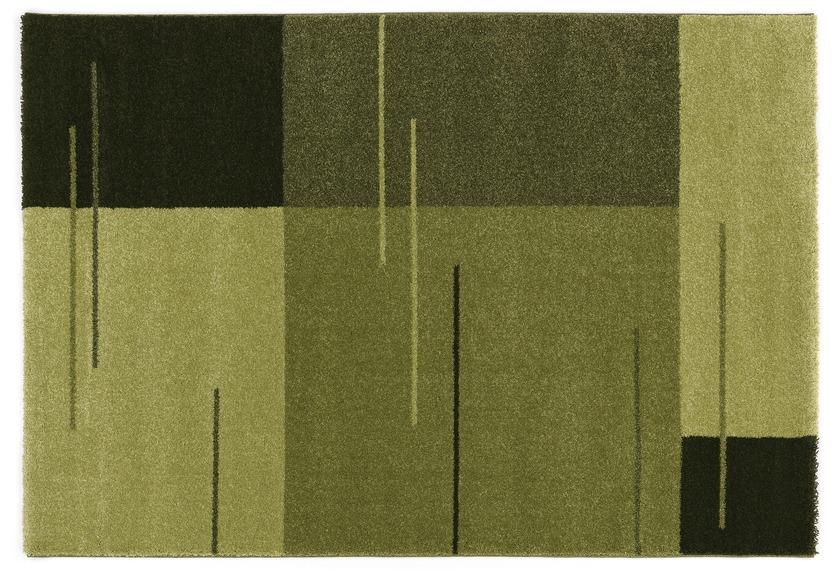 Astra , Teppich, Samoa, 002, hellgrün Moderner Teppich bei