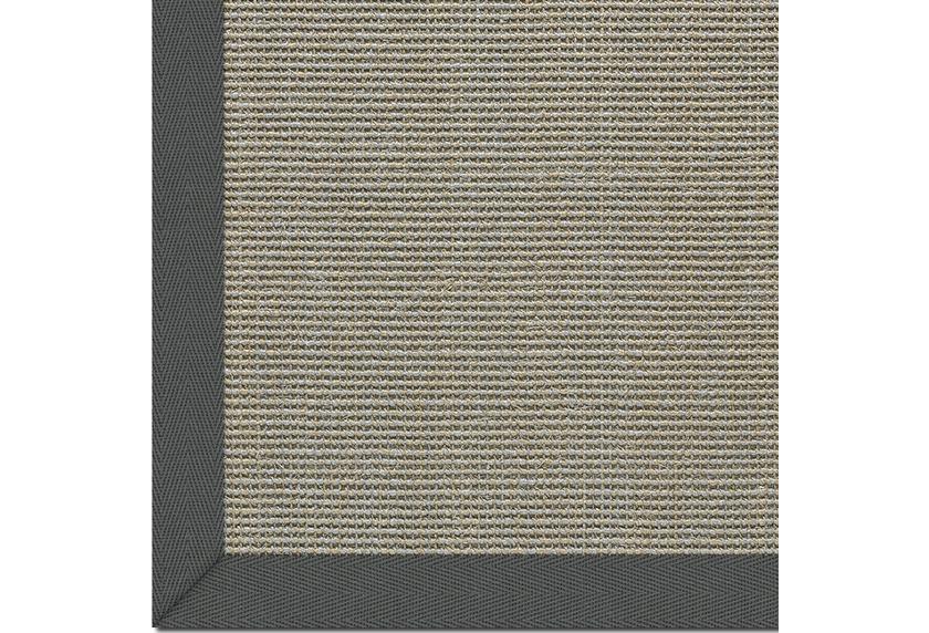 Astra Sisal-Teppich, Salvador, Col. 43 silber/gold
