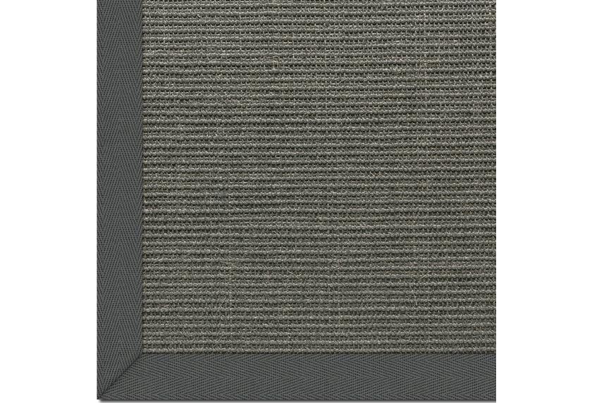 astra sisal teppich manaus col 41 grau teppich sisalteppich bei tepgo kaufen versandkostenfrei. Black Bedroom Furniture Sets. Home Design Ideas