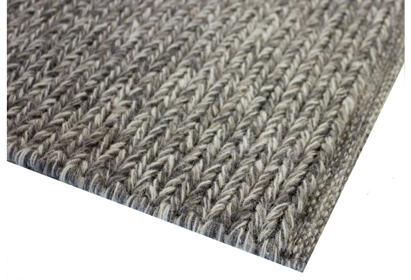 bilder barbara becker teppich chalet grau. Black Bedroom Furniture Sets. Home Design Ideas