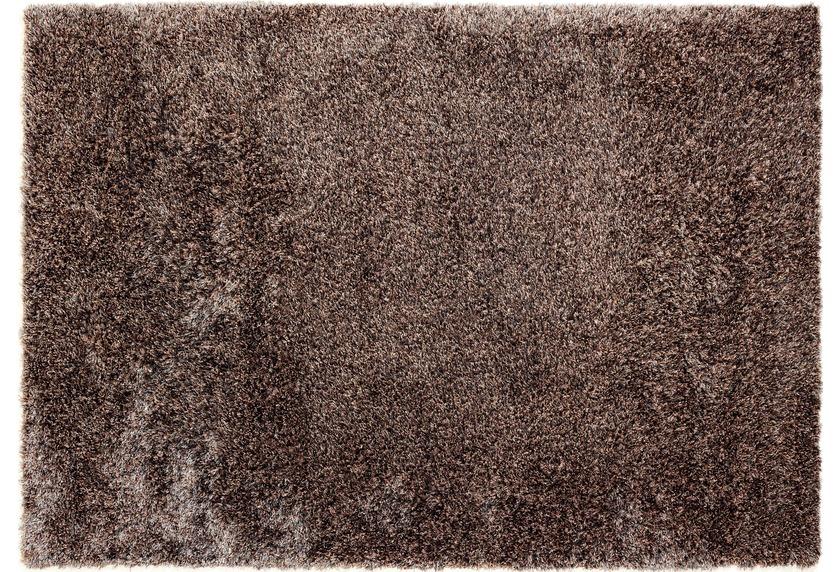 barbara becker hochflorteppich emotion taupe teppich. Black Bedroom Furniture Sets. Home Design Ideas