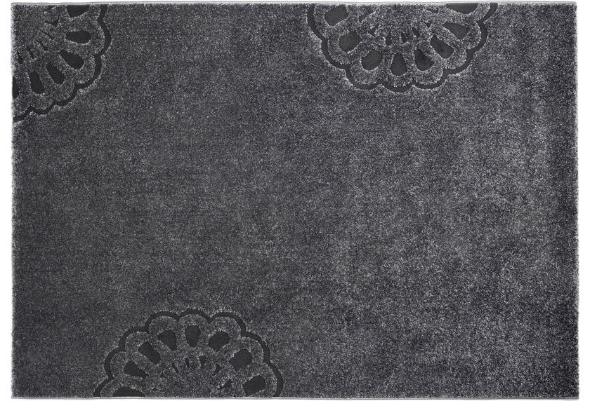 teppich barbara becker rot innenr ume und m bel ideen. Black Bedroom Furniture Sets. Home Design Ideas