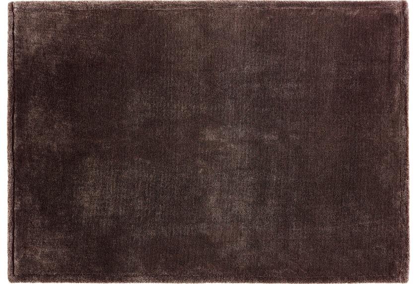 barbara becker hochflorteppich flair grau teppich hochflor. Black Bedroom Furniture Sets. Home Design Ideas