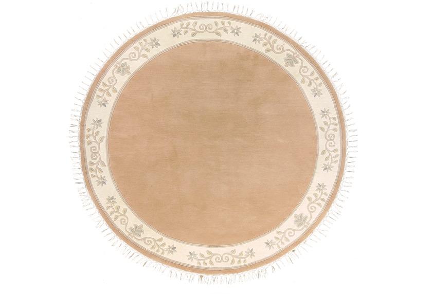 Luxor Living Nepal Teppich, Classica, 295, apricot Teppich