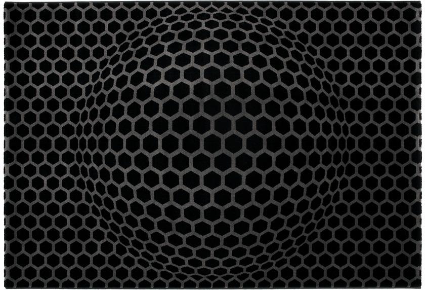 Contzen Design Honeycomb schwarz