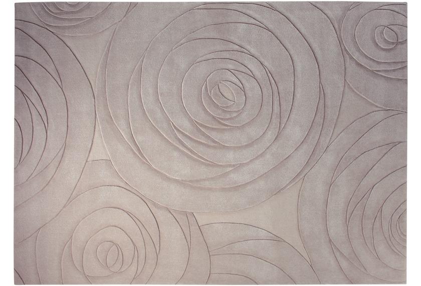 ESPRIT Teppich, Carving Art ESP-3109-01 beige
