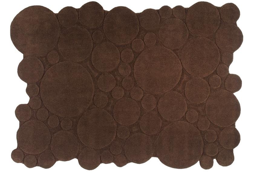 ESPRIT Teppich, Circle ESP-2818-04 braun