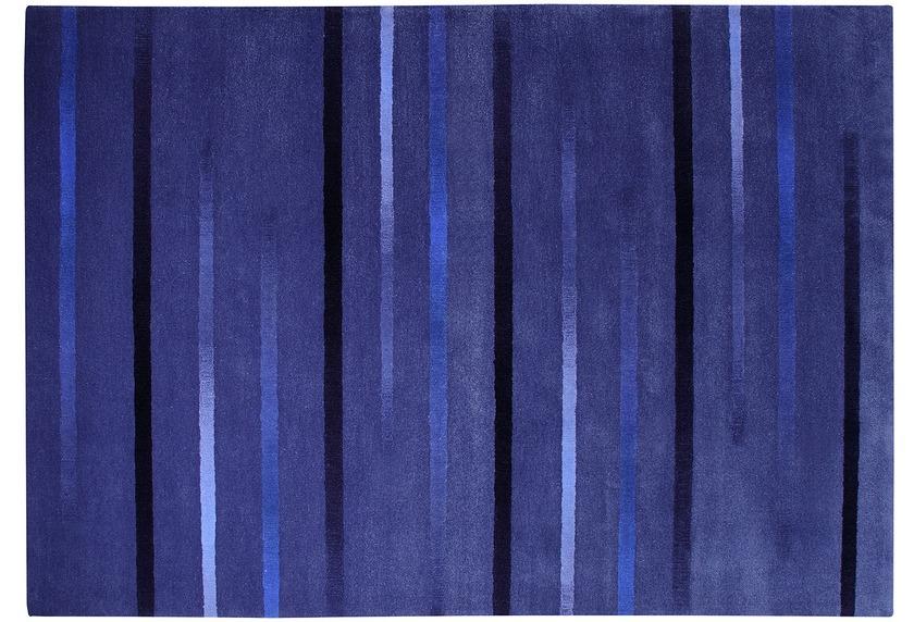 ESPRIT Teppich, Flow ESP-3321-02 blau