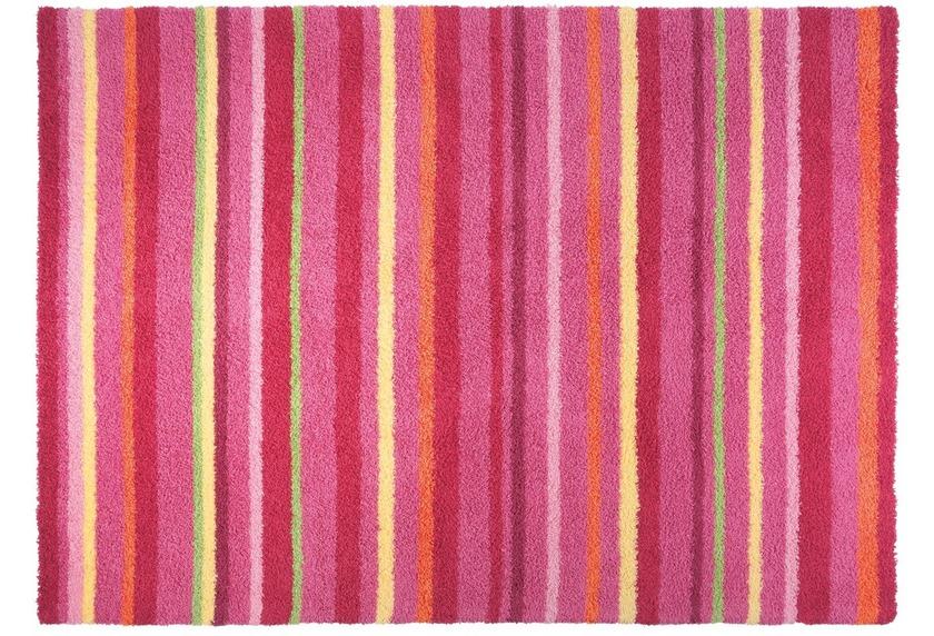 ESPRIT Teppich, Funny Stripes ESP-2845-01 rot