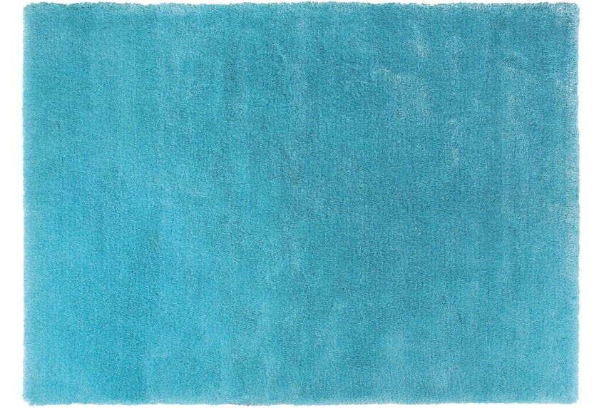 ESPRIT Hochflor-Teppich, Soft Glamour, ESP-2804-12 blau