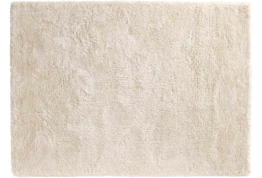 ESPRIT Hochflor-Teppich, Wool Glamour, ESP-2981-03 beige