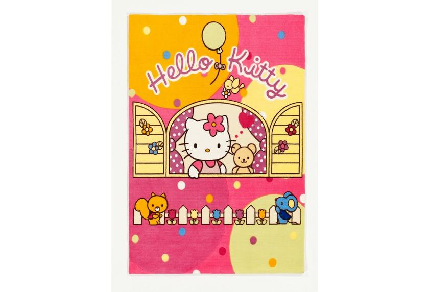 Hello Kitty Teppich HK-BC-12 bunt