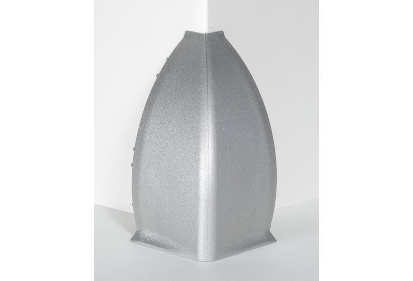 d llken md 63 aussenecke 90 436a alu metallic ve 10 stk bodenbel ge profile schienen leisten. Black Bedroom Furniture Sets. Home Design Ideas