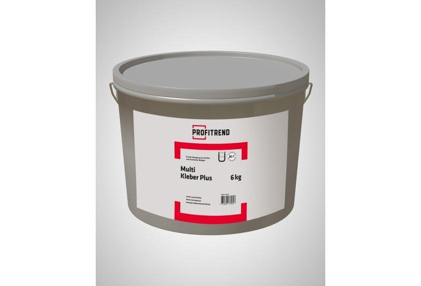 Hometrend Multi Kleber 6 kg für die Verlegung von