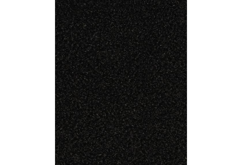 ilima teppichboden ilima 400 cm schwarz 400 cm breit velours bodenbel ge bei tepgo kaufen. Black Bedroom Furniture Sets. Home Design Ideas