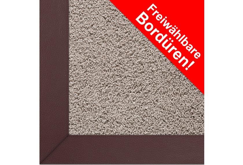 jab anstoetz teppich moon 520 teppich hochflor teppich. Black Bedroom Furniture Sets. Home Design Ideas