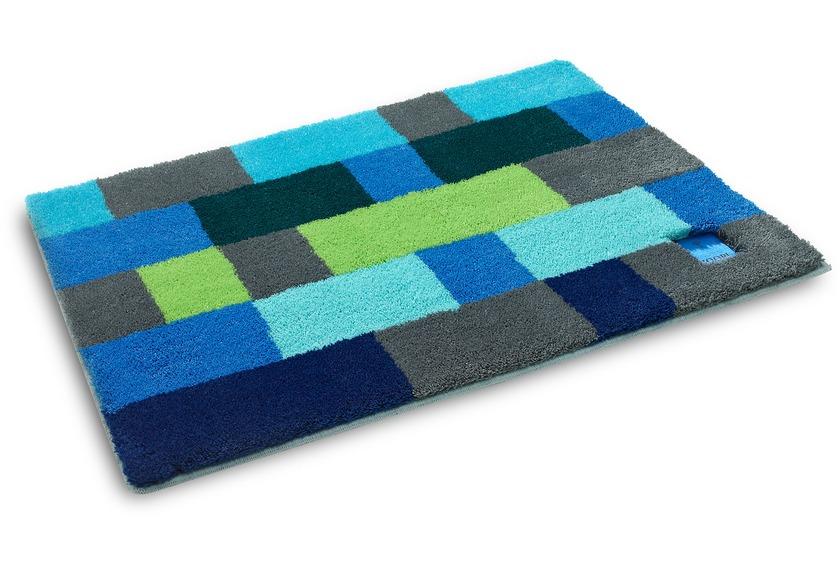 joop badteppich reflection cubes kiwi badteppiche bei. Black Bedroom Furniture Sets. Home Design Ideas