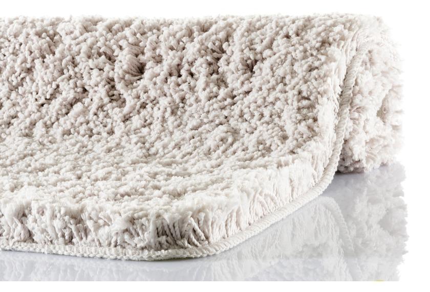 kleine wolke badteppich trend auster badteppiche bei tepgo kaufen versandkostenfrei. Black Bedroom Furniture Sets. Home Design Ideas
