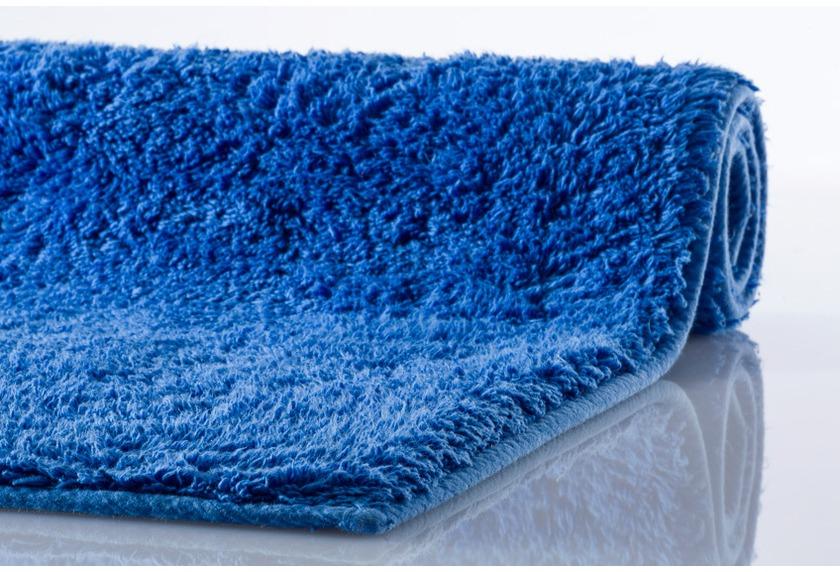 kleine wolke badematte kansas himmelblau reine baumwolle rutschhemmender r cken. Black Bedroom Furniture Sets. Home Design Ideas