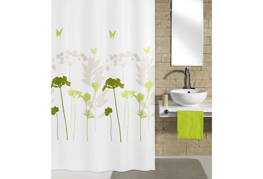 kleine wolke duschvorhang barcelona klee 180 x 200 cm. Black Bedroom Furniture Sets. Home Design Ideas