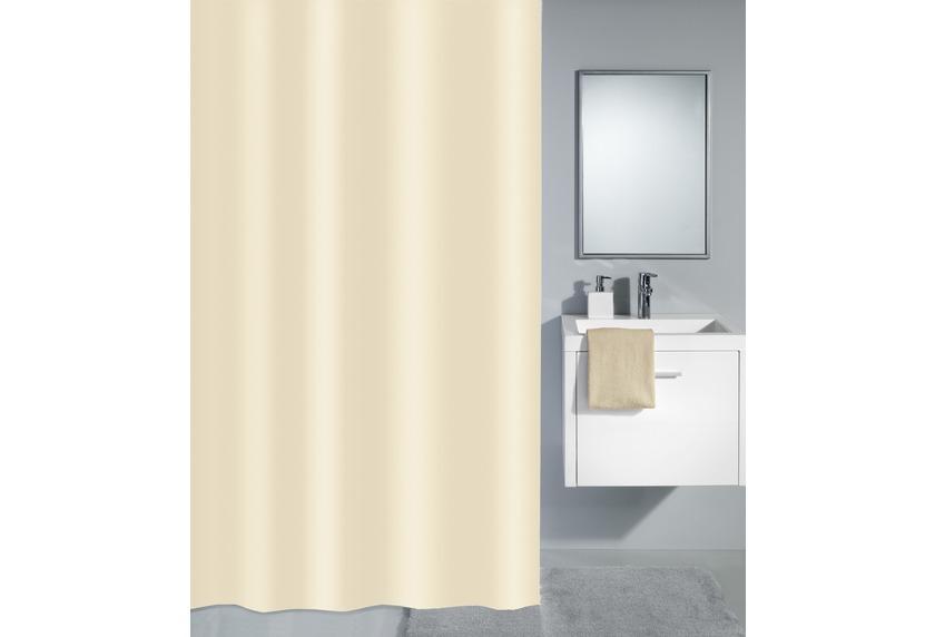 kleine wolke duschvorhang ph nix champagner badaccessoires duschvorhang bei tepgo kaufen. Black Bedroom Furniture Sets. Home Design Ideas