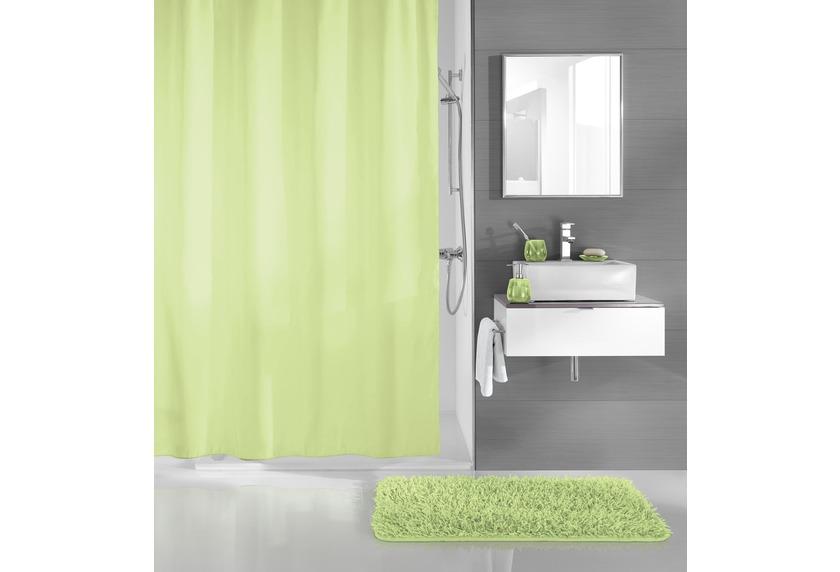 kleine wolke duschvorhang uno maigr n 180 x 200 cm. Black Bedroom Furniture Sets. Home Design Ideas