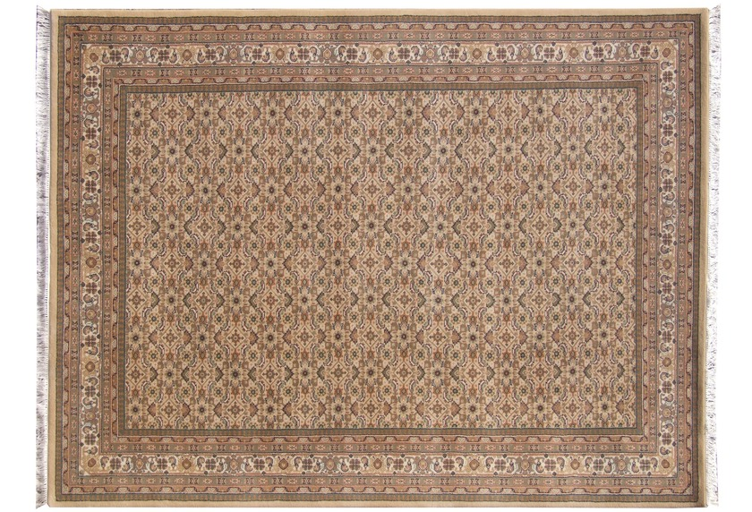 Oriental Collection Jammu Herati sand, Orientteppich