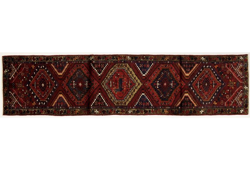 Oriental Collection Khamseh, 70 x 300 cm Teppich