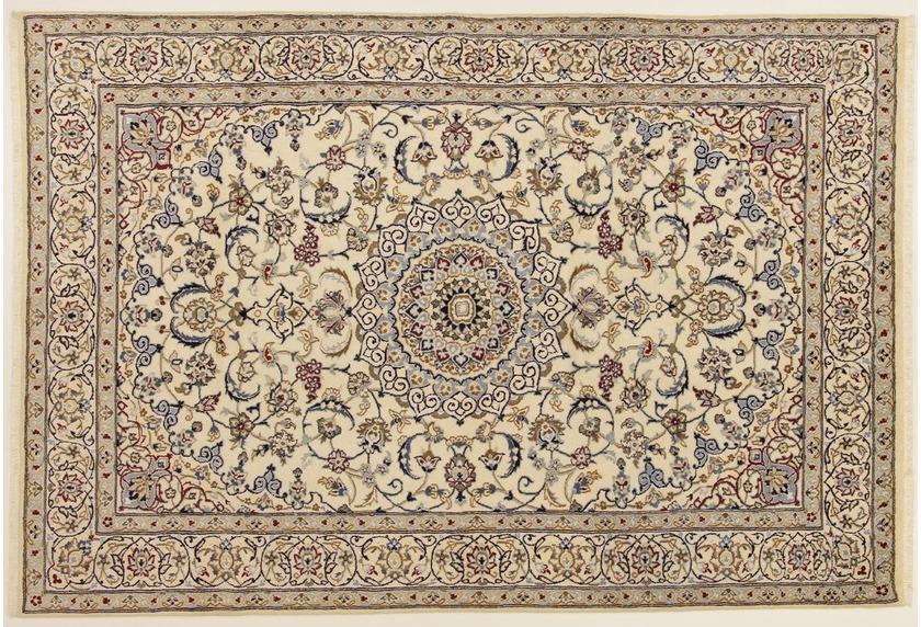 Nain teppich  Oriental Collection Nain Teppich 12la, 199 x 291 cm Teppich ...