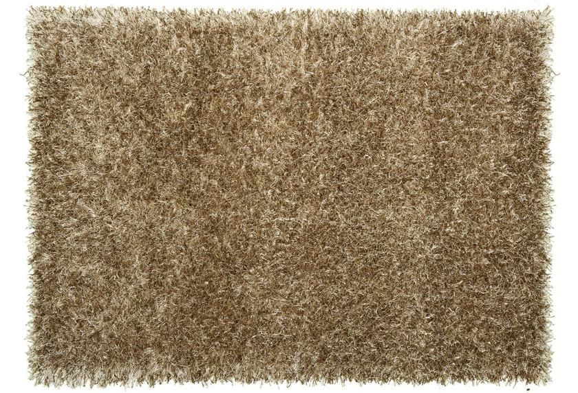 Sch�ner Wohnen Hochflor-Teppich, Feeling, beige, 55 mm Florh�he