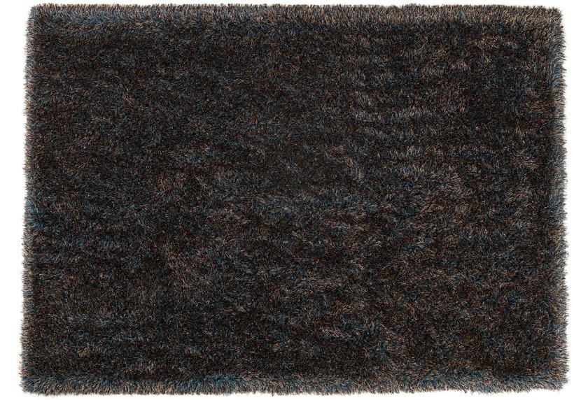 sch ner wohnen hochflor teppich pogo t rkis gold teppich hochflor teppich bei tepgo kaufen. Black Bedroom Furniture Sets. Home Design Ideas