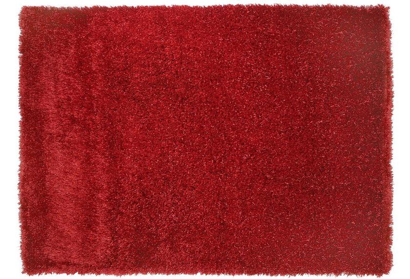 Schöner Wohnen Teppich, Touch, rot