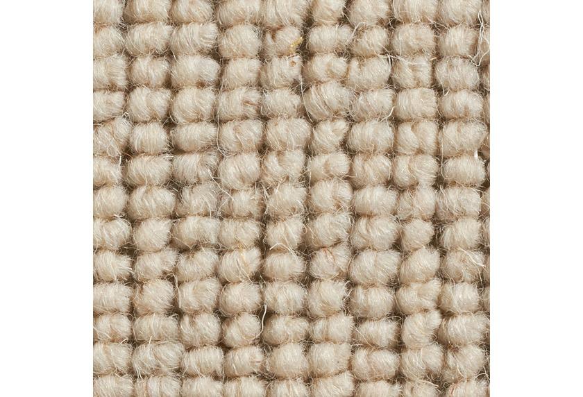 hometrend teppichboden azoren wolle weiss schlinge bodenbel ge bei tepgo kaufen. Black Bedroom Furniture Sets. Home Design Ideas
