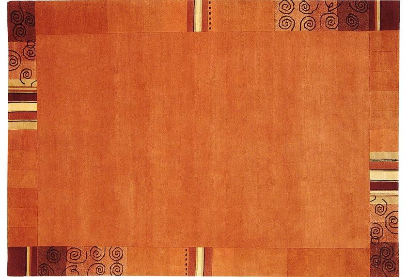 THEKO Everest TS204 orange