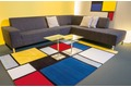 Arte Espina Spirit 3089-73 multicolour Designerteppich