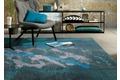 Arte Espina Teppich Atelier 4479 Blau