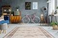 Arte Espina Teppich Baroque 1000 Beige Vintage/Patchwork