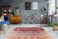 Arte Espina Teppich Baroque 400 Multi